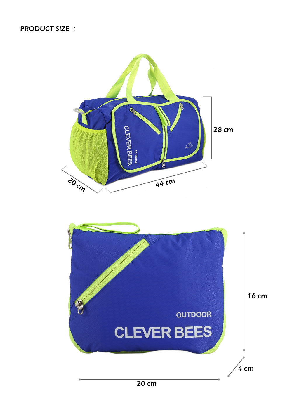 Ingenious Outdoor Sport Hiking Fitness Swimming Bags Men And Women Waterproof Travel Shoes Storage Bag Female Storage Bag Oxford Cloth Available In Various Designs And Specifications For Your Selection Kitchen Storage & Organization