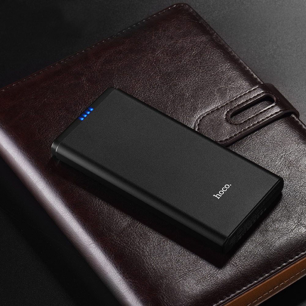Hoco J2 Beibo Qc 30 10000mah Power Bank Dual Usb Output 2480 Bestseller Xiaomi New Slim Powerbank Original Silver Rapid Charging External Battery Charger