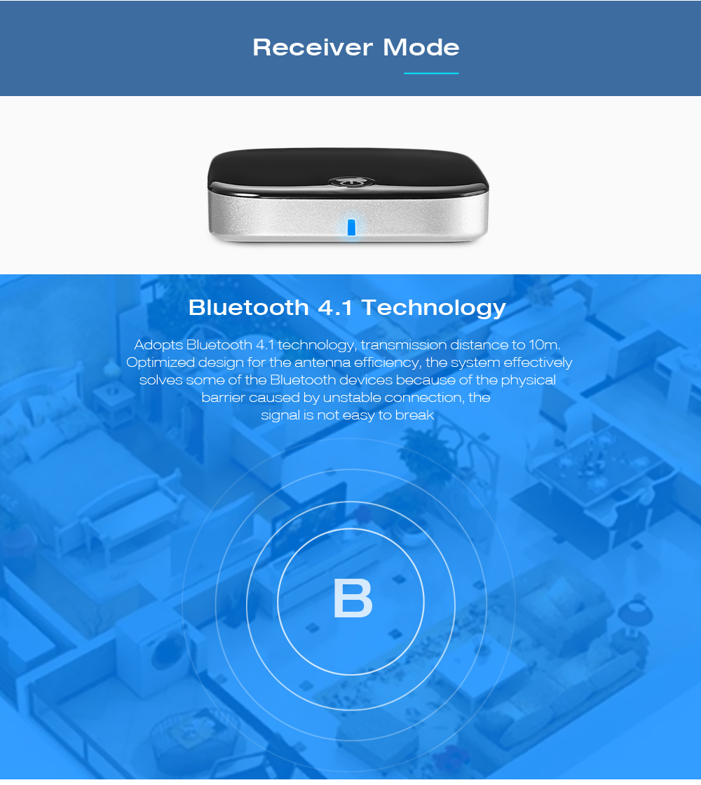 Bti 029 Bluetooth 2 In 1 Adapter 1948 Free Shipping Ja Wiring Diagram Receiver Transmitter Wireless For Tv