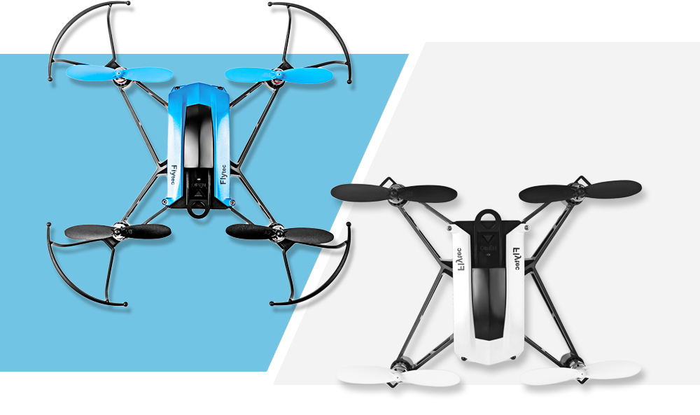 Flytec T12S RC Quadcopter 0.3MP 2.4G 4CH WiFi Camera - $41.20 Free ...