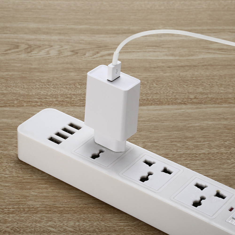 Teclast Aps Ki018we G Qc30 Fast Charger White Eu Plug For Wiring A Wall Socket South Africa