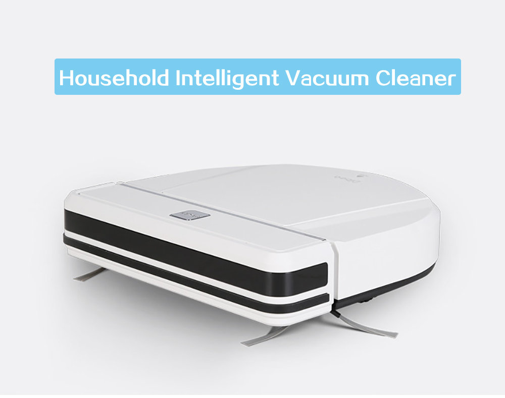Dibea D850 Intelligent Vacuum Cleaner