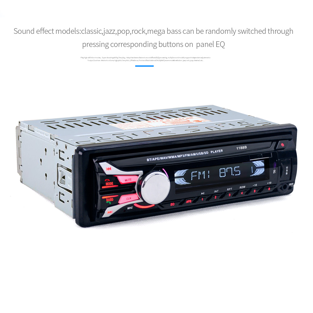 ee2ad4a2c5 link to this application Array - 1188b bluetooth v2 0 car audio mp3 player  29 47 free shipping rh gearbest