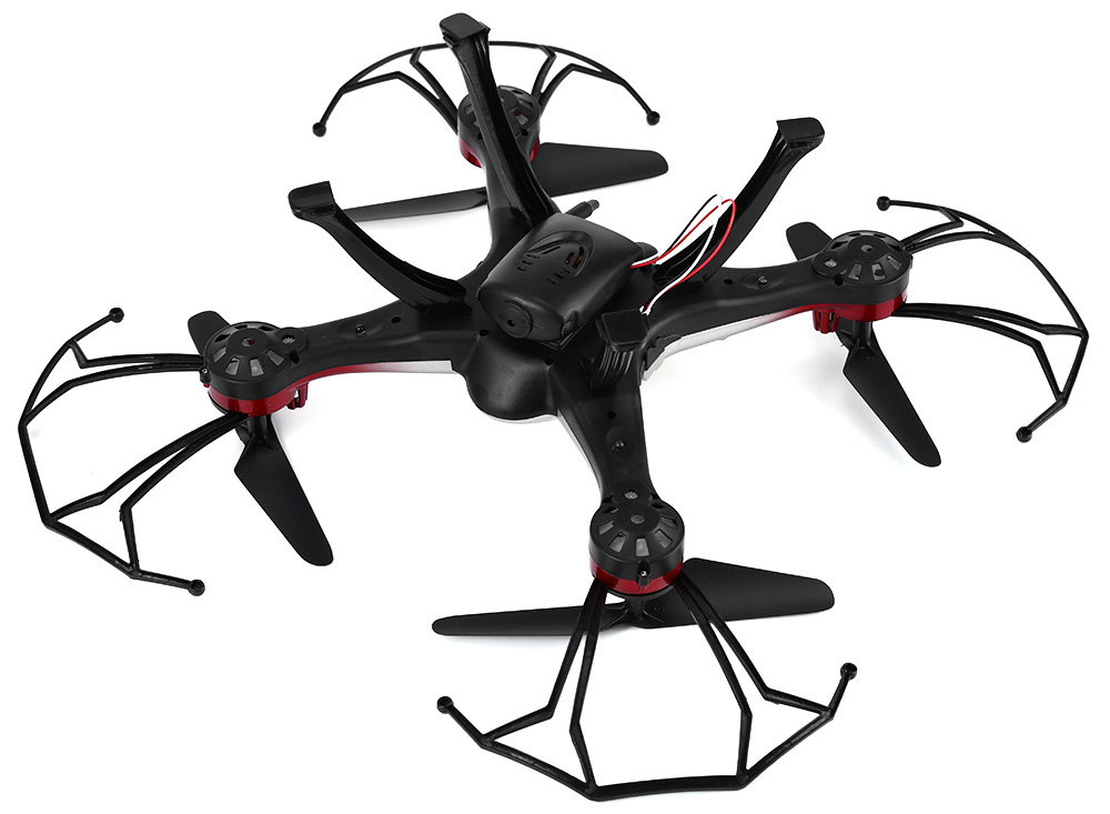 Jjrc H29g Drone 5 8g Fpv Quadcopter 79 12 And Free Shipping