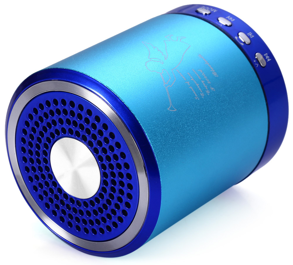 portable mini speaker t2020a manual