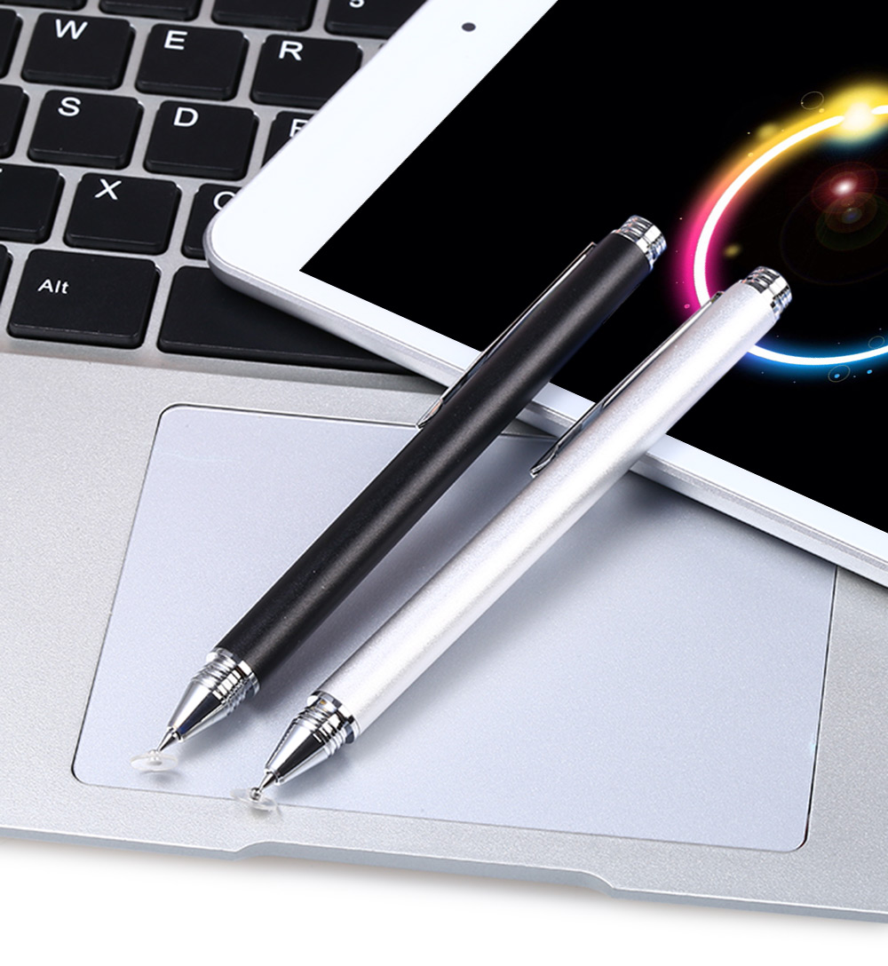 Package Contents: 1 x Pro Fine Point Capacitive Touch Pen