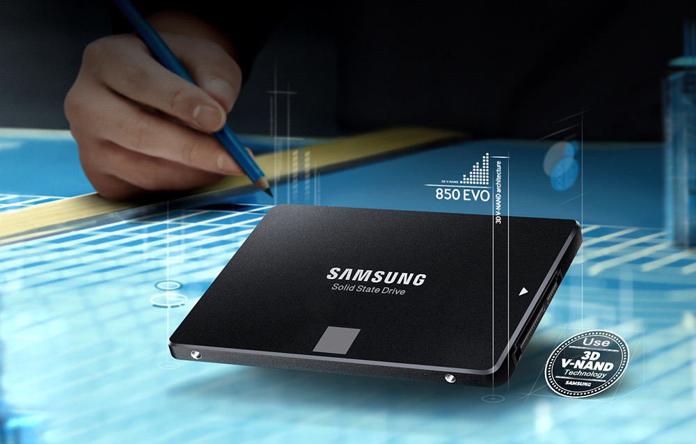 Original Samsung 850 EVO 250GB Solid State Drive SSD Hard Disk 2.5 inch SATA3 2018 Review And Coupon Code