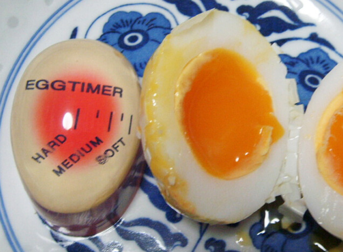colour changing egg timer instructions