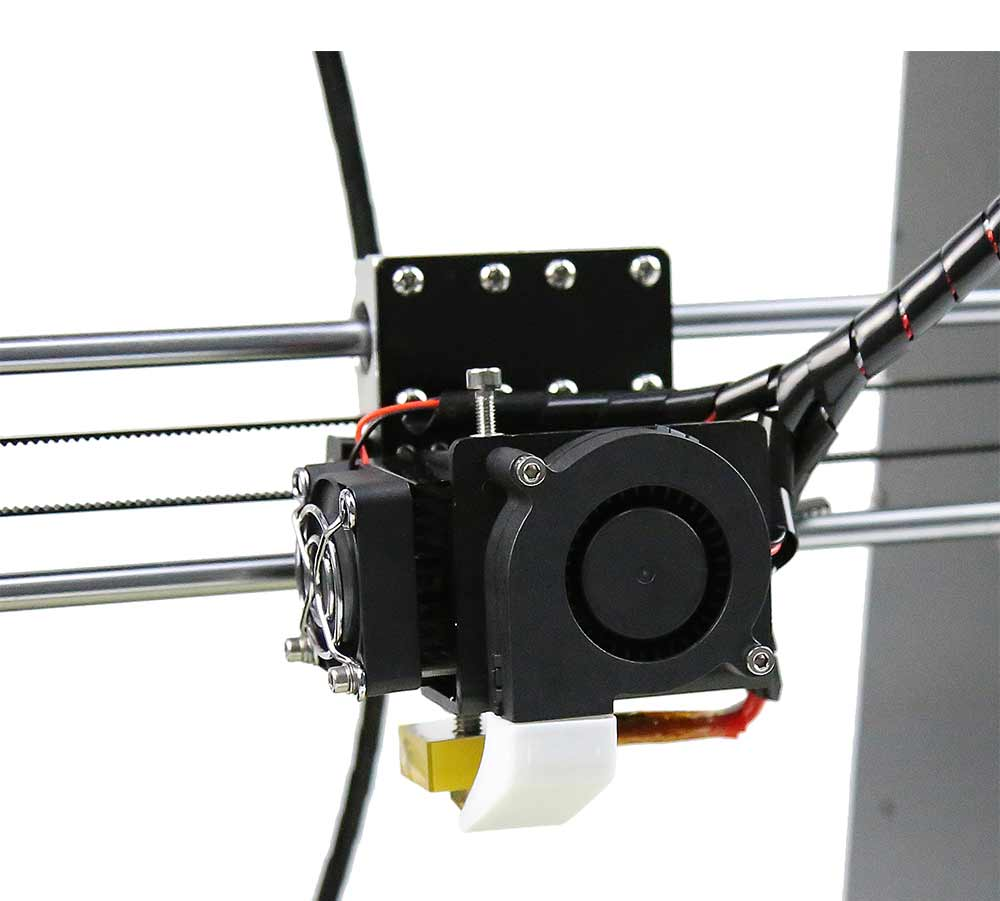 Anet A8 High Accuracy 3D Desktop Printer Prusa i3 DIY Kit