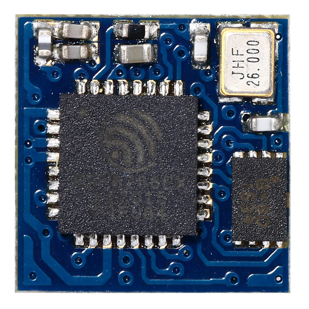 Esp 09 Esp8266 24ghz Wireless Module 359 Free Shipping Electronic Canary Circuit Wifi For Arduino Colormix