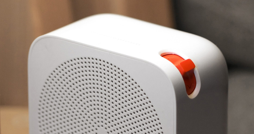 Xiaomi Original WiFi Online Radio with Professional Speaker Timing Playing Compact Design
