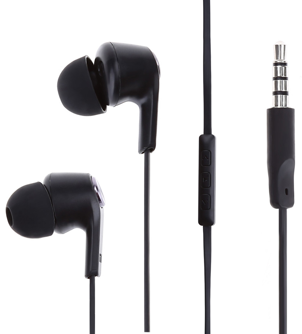 Original Xiaomi Youth Edition Piston Earphone 3 Reddot Design For New Mi Basic Fresh Version In Ear Headset Package Contents 1 X 4 Earbud Cover