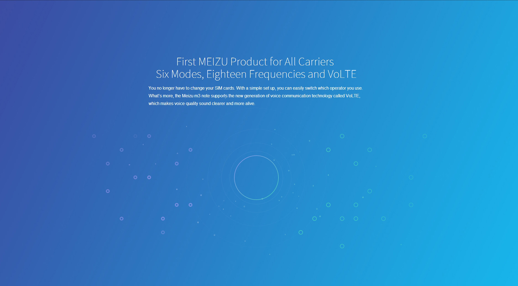 MEIZU M3 Note International Edition Android 5.1 4G Phablet with 5.5 inch FHD Screen Helio P10 Octa Core 3GB RAM 32GB ROM Fingerprint 13MP Rear Camera IR Proximity Sensor