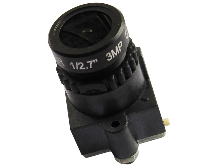 CMOS 800TVL HD 2.1mm Lens Camera Accessory for Fixed-wing Plane QAV250 RC Drone