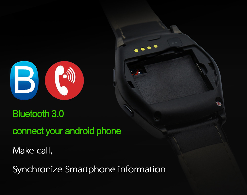 S5 Smartwatch from No.1 Brand : Premium Features at Affordable Price - 8