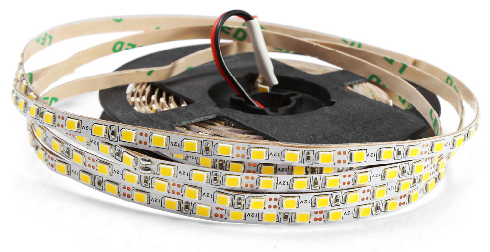 BRELONG 5M 120 x SMD 2835 / M Flexible LED Strip Light