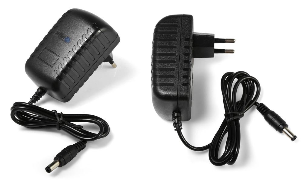 BRELONG AC Power Adapter 100 - 240V to 12V for LED Ribbon Light