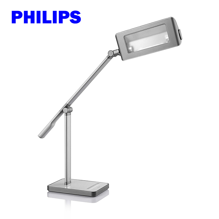 Package Contents 1 X Philips Led Desk Lamp Adapter