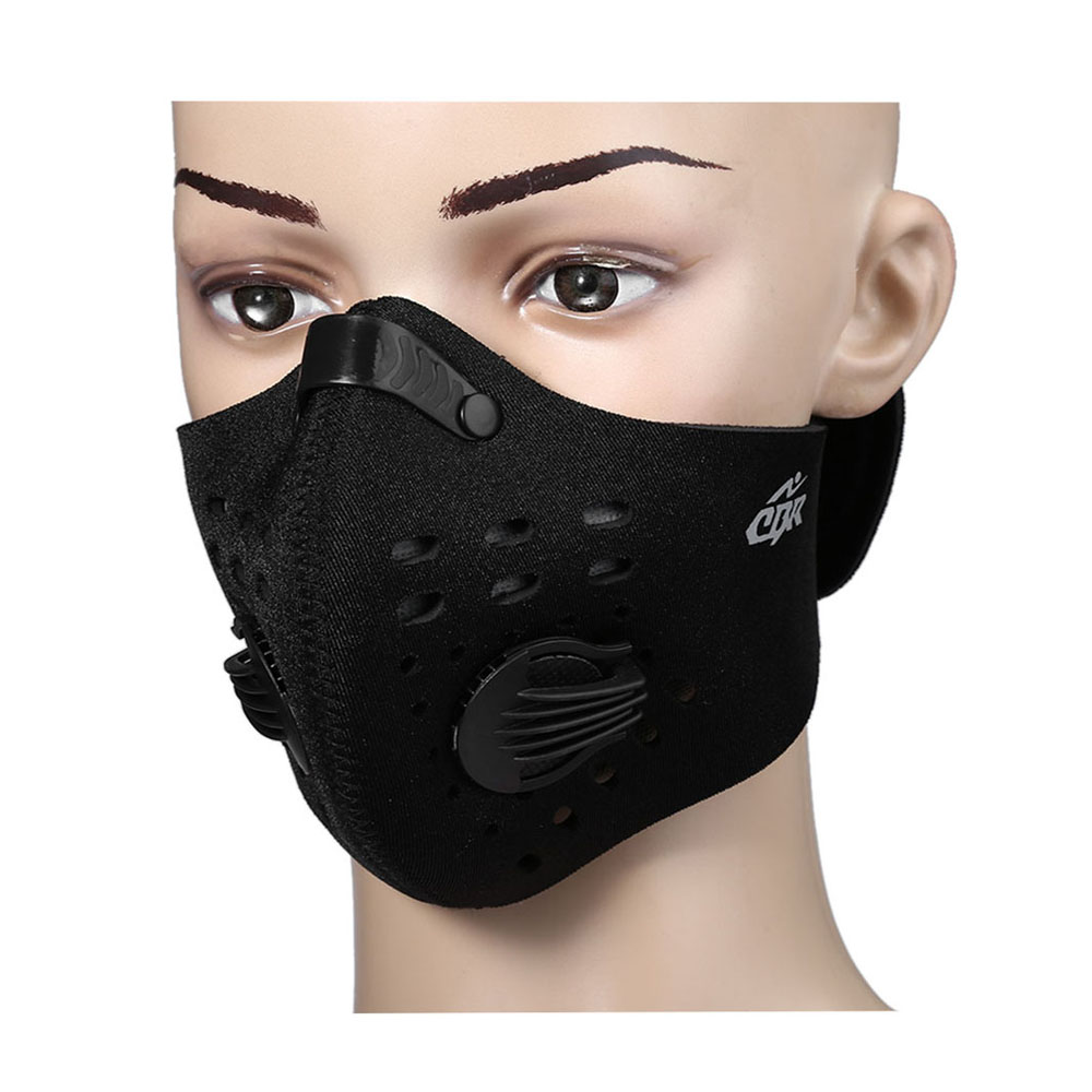 masque protection anti pollution
