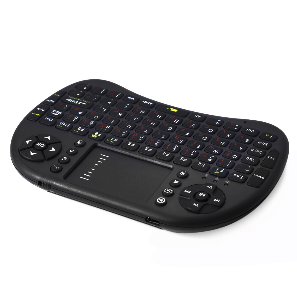 Ukb 500 Rf 2 4g Wireless German Keyboard German 10 78