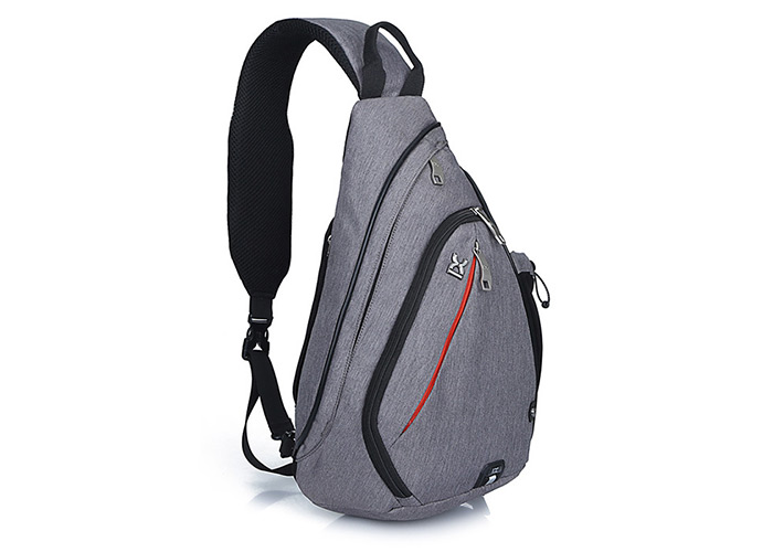 LOCAL LION IX8009 13L Fashionable Breathable Sling Bag for Travel