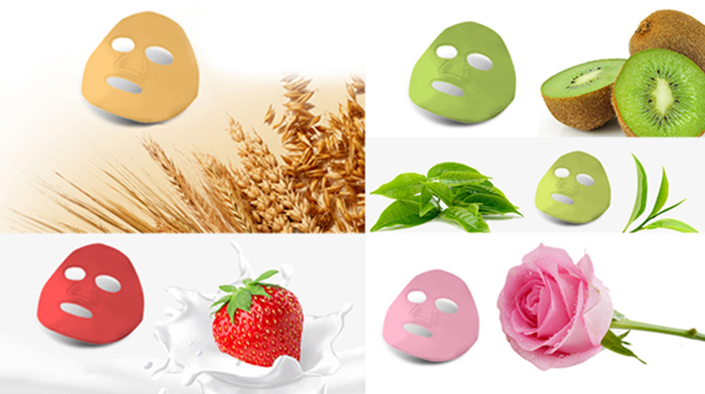 Baby Egg Diy Fruit Vegetable Facial Mask Machine 60 74