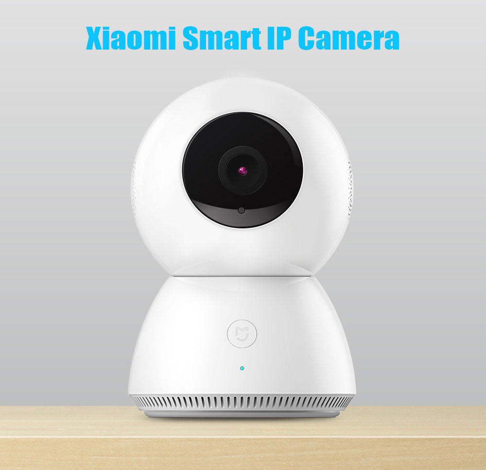Original Xiaomi 360 Degree Panorama Wireless 1080P Smart IP Camera ...