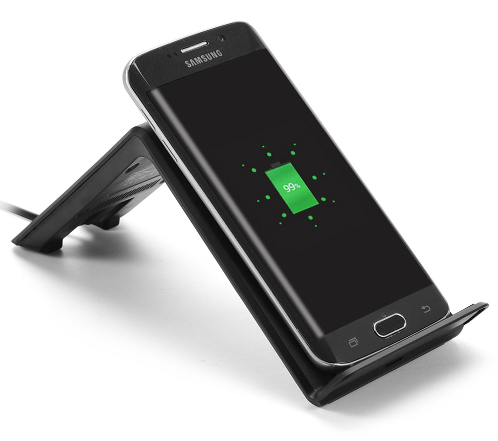 Itian A6-5W Qi Standard Wireless Charger Transmitter
