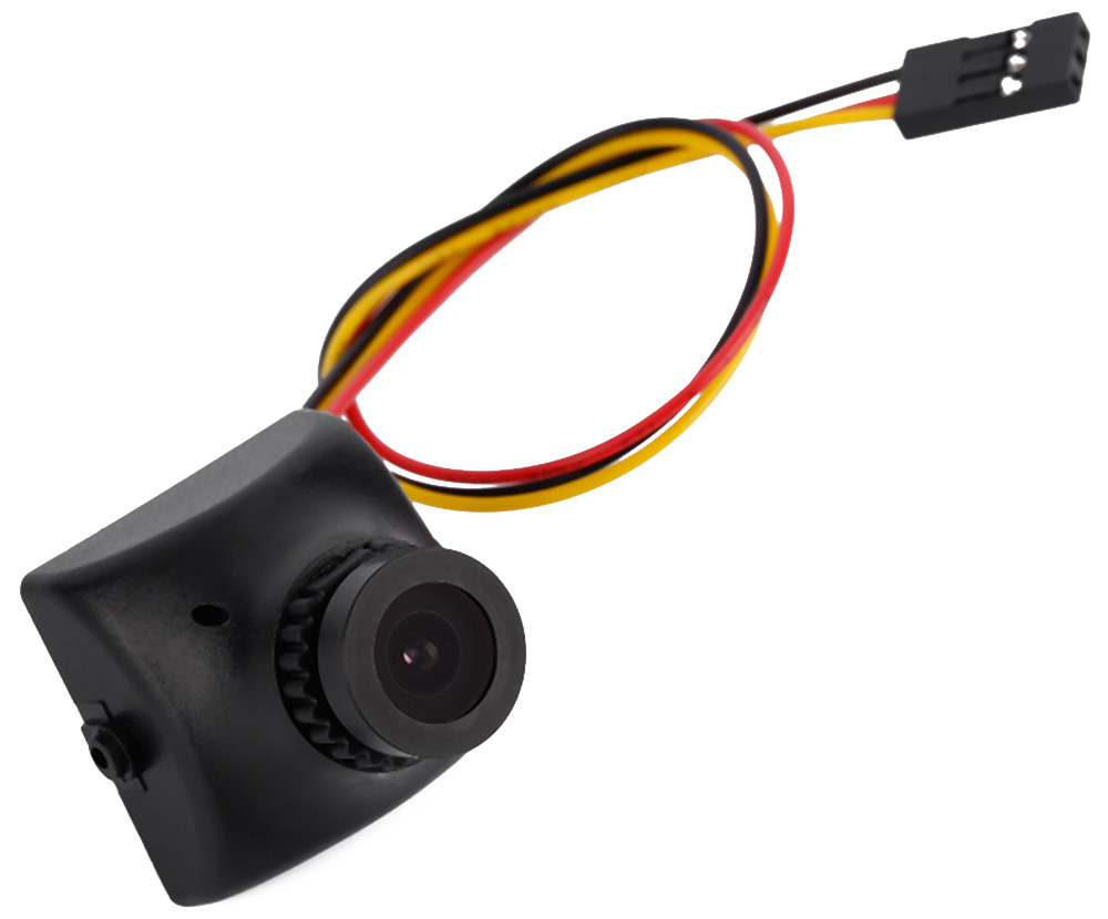 Adjustable Mini Camera HD 700TVL 3.6mm / 6mm Video PAL Version