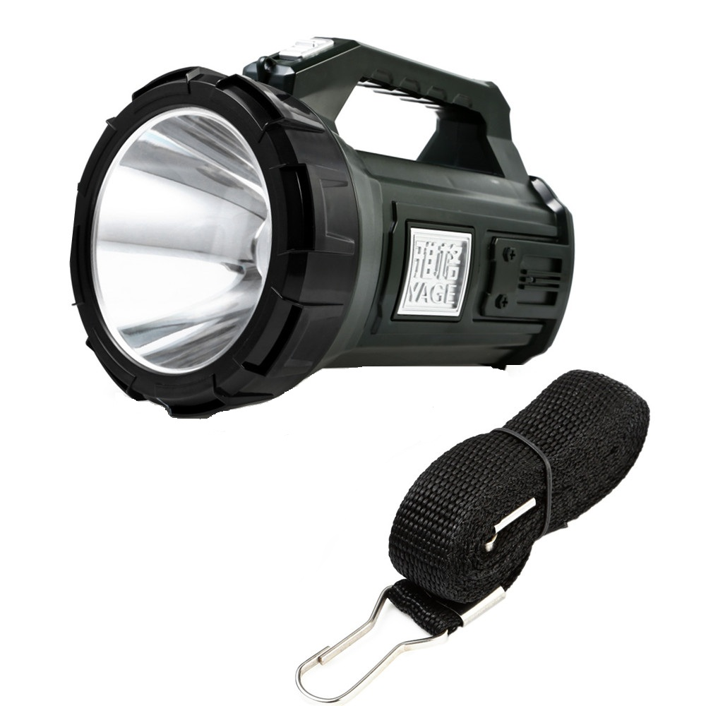 5710 CREE 350Lm Rechargeable LED Industrial