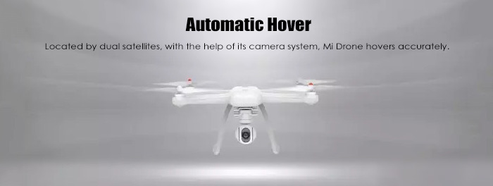 XIAOMI Mi Drone HD 1080P WIFI FPV 2.4GHz Quadcopter with Pointing Flight