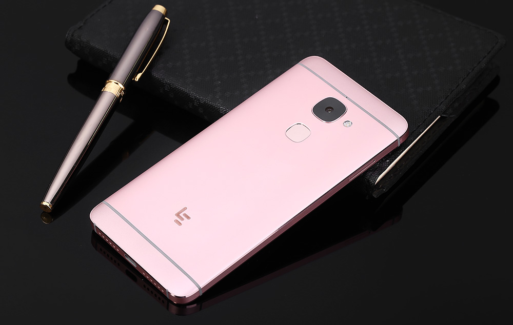LETV Leeco 2 x620 Android 6.0 4G Phablet 5.5 inch Arc Screen MTK6797 Deca Core 3GB RAM 16GB ROM Fingerprint ID 16MP Main Camera