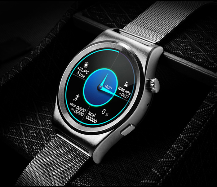 X10 Smartwatch for Android iOS