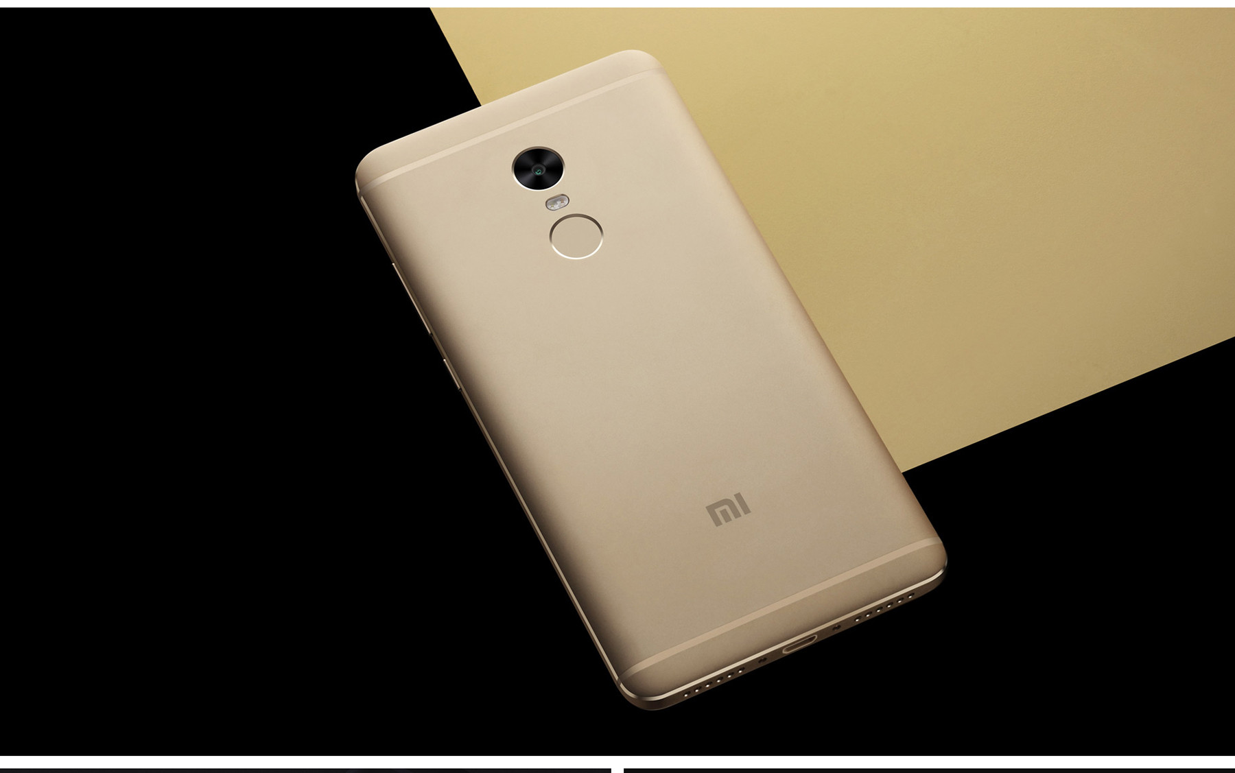 Xiaomi Redmi Note 4 MIUI 8 5.5 inch 4G Phablet Helio X20 2.1GHz Deca Core 3GB RAM 64GB ROM 2.5D Arc Screen Fingerprint Scanner 13.0MP Rear Camera