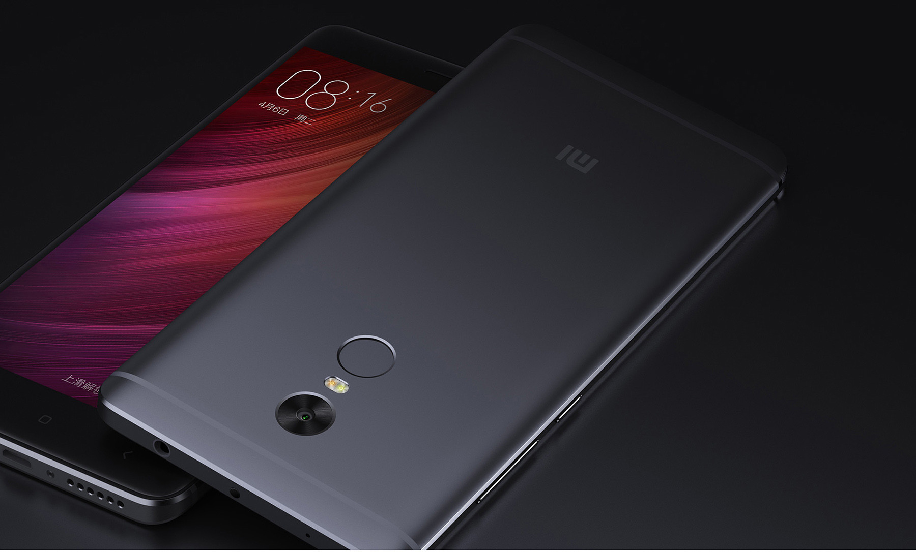 Xiaomi Redmi Note 4 ★ MIUI 9 Global Beta ROM 7.9.22 ★ Download