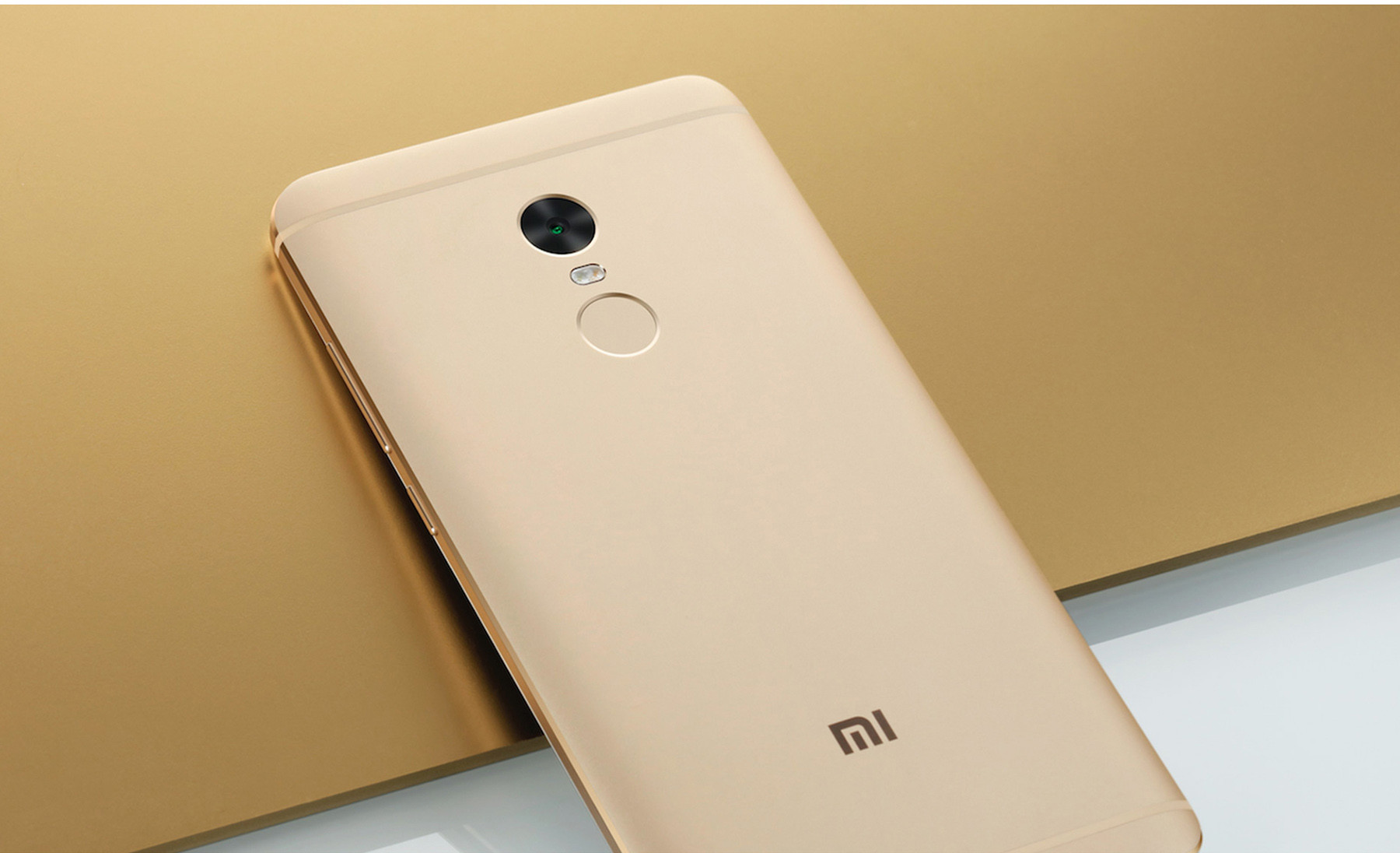 Xiaomi Redmi Note 4 4G Phablet MIUI 8 5 5 inch Snapdragon 625 Octa Core 2 0GHz