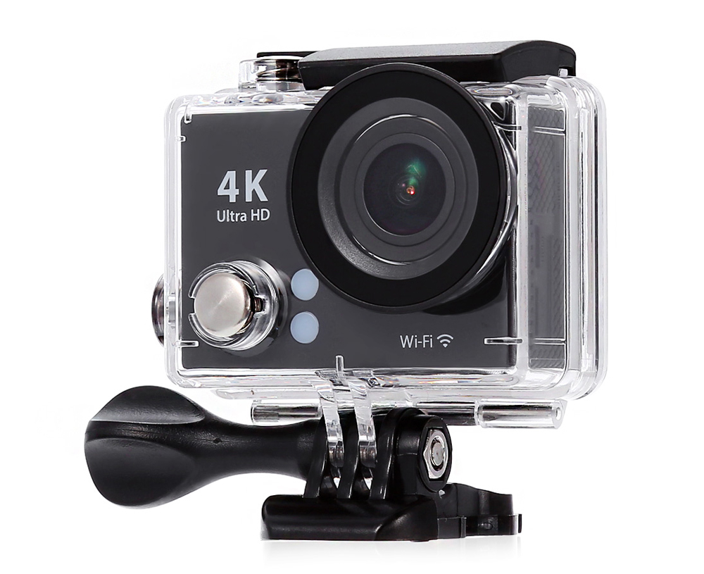 h2 ultra hd 4k wifi action camera 56 6 online shopping. Black Bedroom Furniture Sets. Home Design Ideas