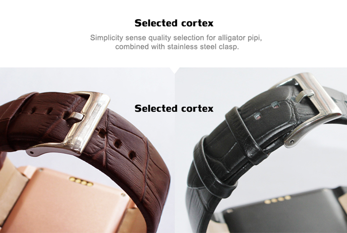 TenFifteen X01 Plus 3G Smartwatch