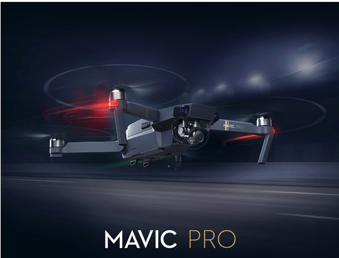 DJI Mavic Pro Mini RC Quadcopter Review 2018 And Coupon Code