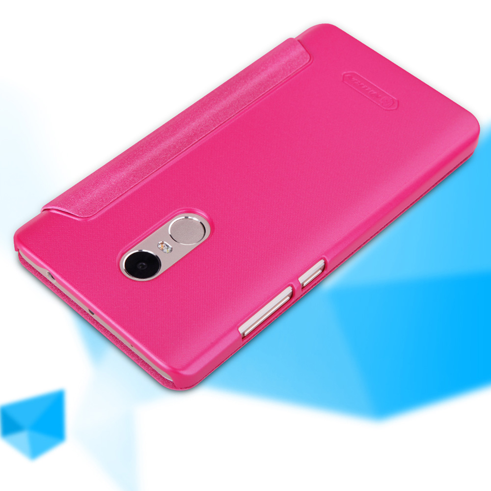 check out e81db c307e Nillkin Full Body Protective Case for Xiaomi Redmi Note 4