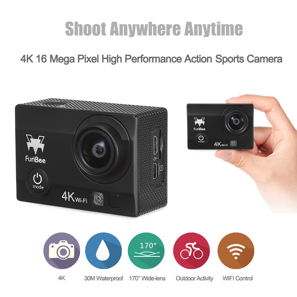 4k ultra hd camera manual