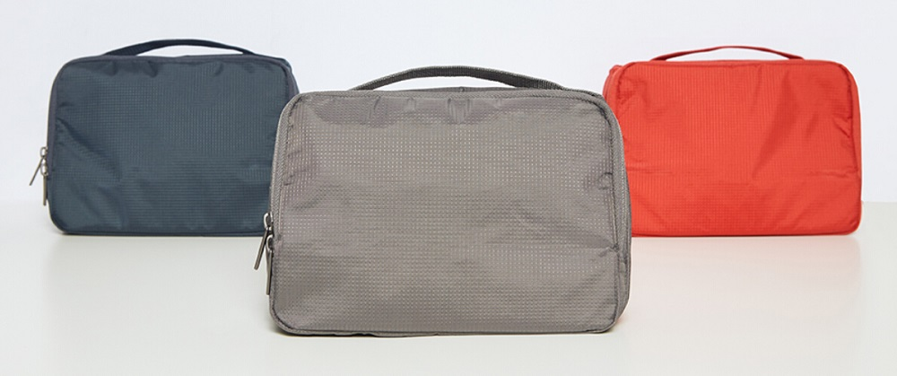 Package Contents 1 X Xiaomi Traveling Bag