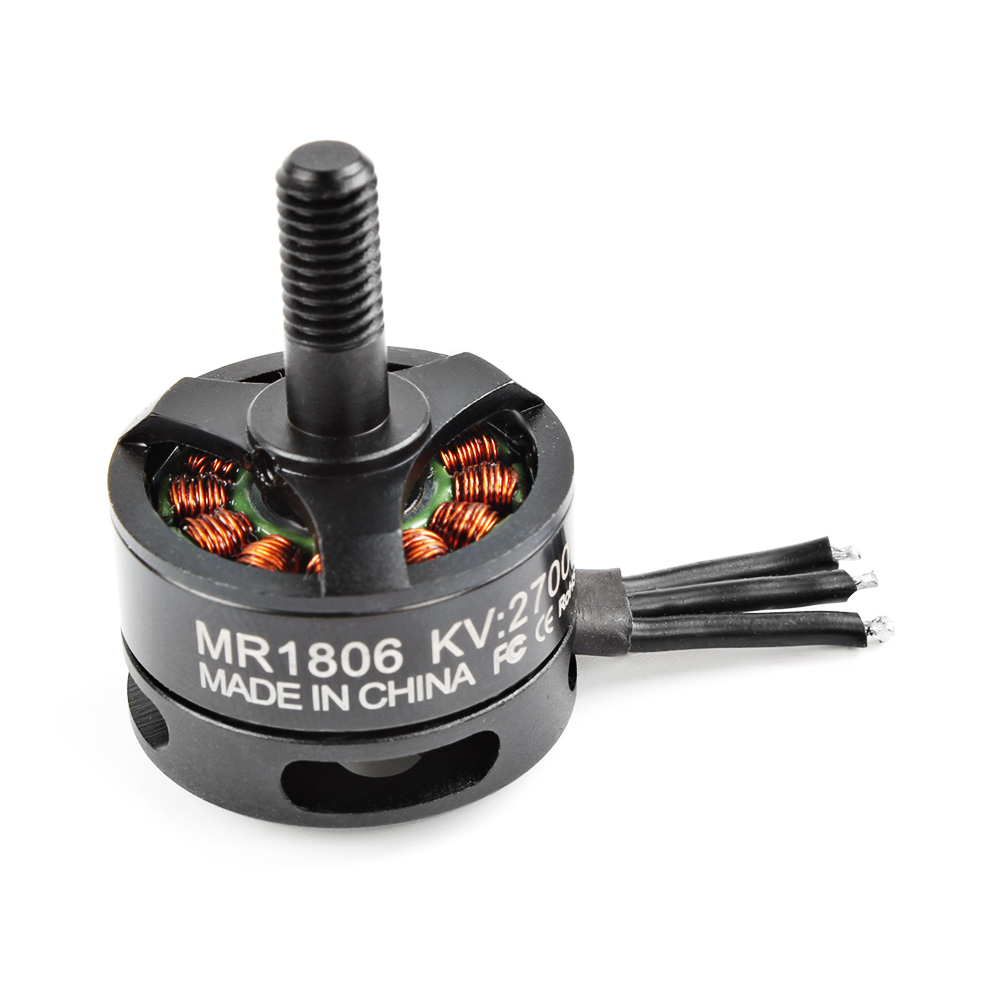 Original Holybro 1806 2700KV Brushless CW Motor for Shuriken 180