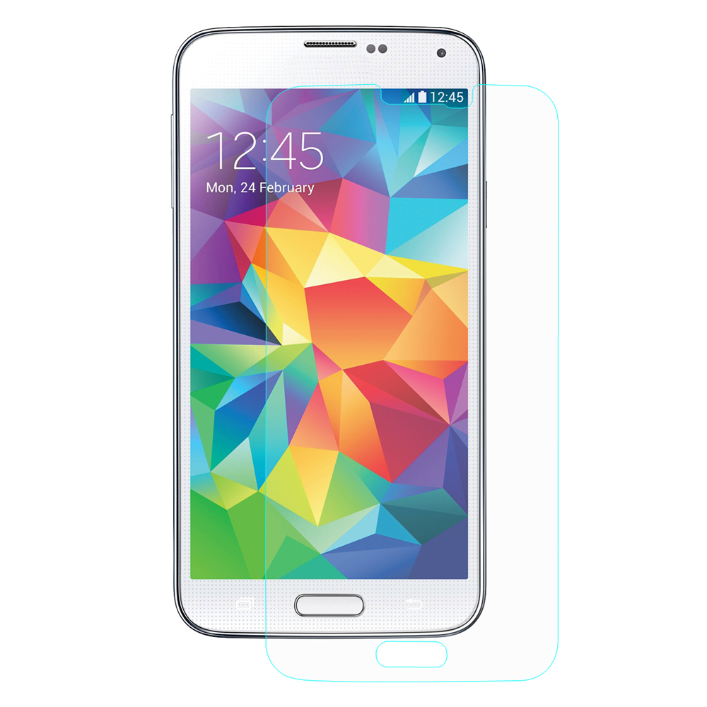 Hat-Prince 0.26mm Explosion-proof Tempered Glass Screen Protector for Samsung Galaxy S5 i9600 9H 2.5D