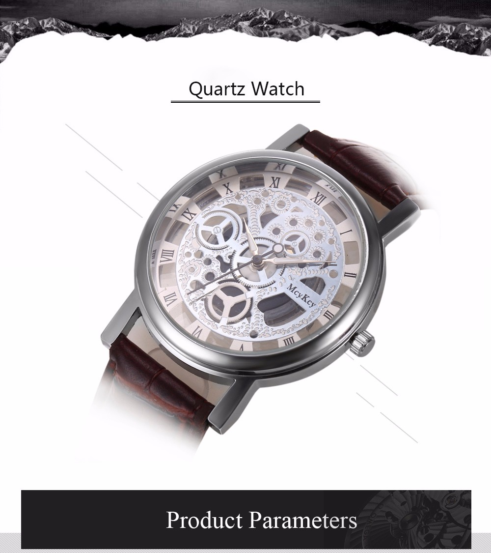 watch quartz poersi analog crystal sport free products watches luxury