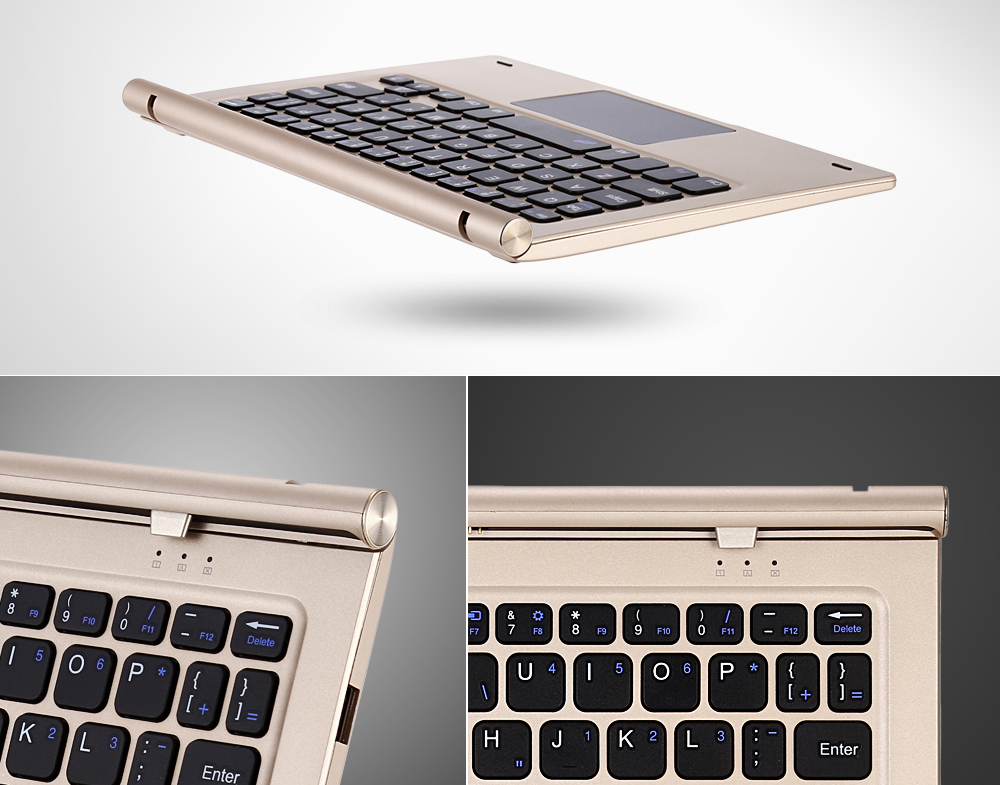 Original Teclast TL - T10S Tbook 10S Keyboard Magnetic Docking Pogo Pin
