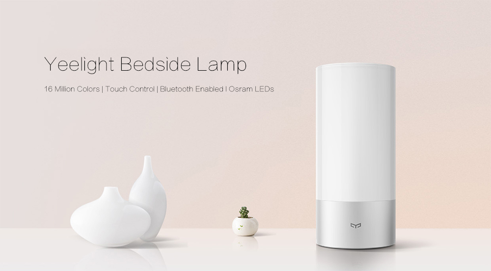 XIAOMI Mi Yeelight / Mijia ( WiFi ) B (end 3/9/2020 6:15 PM)