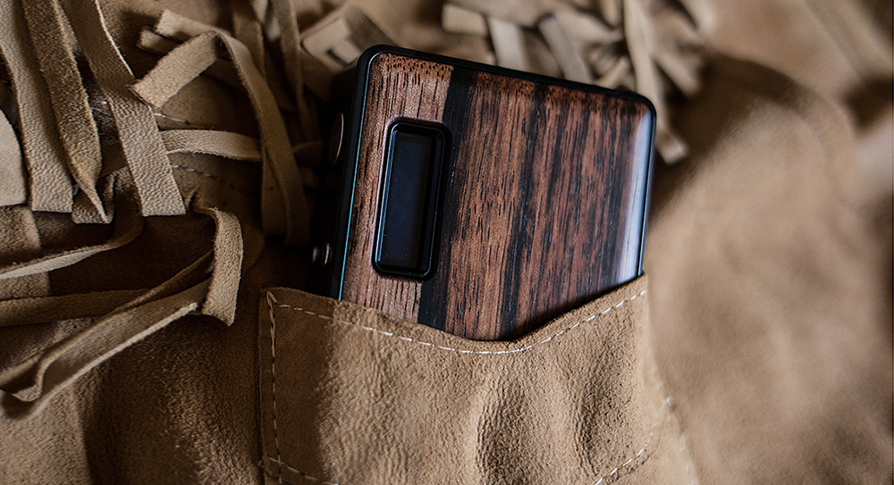 Original Lost Vape Epetite DNA60 Mod