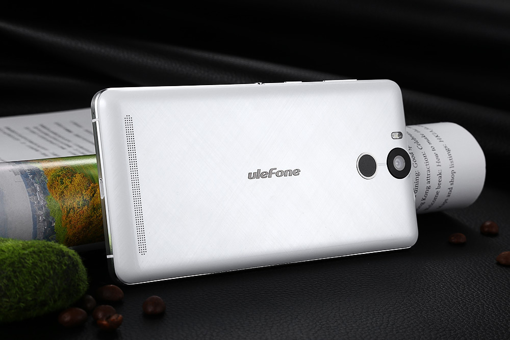 Ulefone Power Phablet 4G