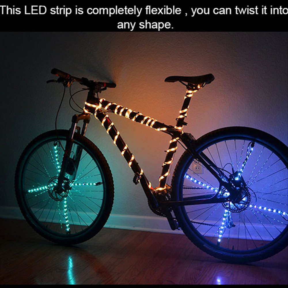 Excelvan 164ft 5m waterproof flexible strip smd3528 rgb 300leds excelvan 164ft 5m waterproof flexible strip smd3528 rgb 300leds color changing led light strip kit ip65 waterproof 44key ir remote control 2a power aloadofball Image collections